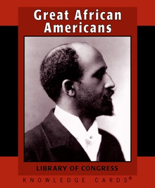 Great African American Knowledge Cards