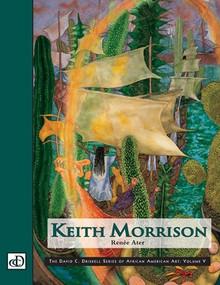 Keith Morrison