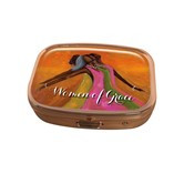 Women Of Grace Pill Box Case --Kerream Jones