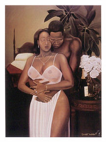 Anniversary Art Print - Ernest Watson