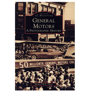 general motors a photographic history detroit institute of arts. Cars Review. Best American Auto & Cars Review