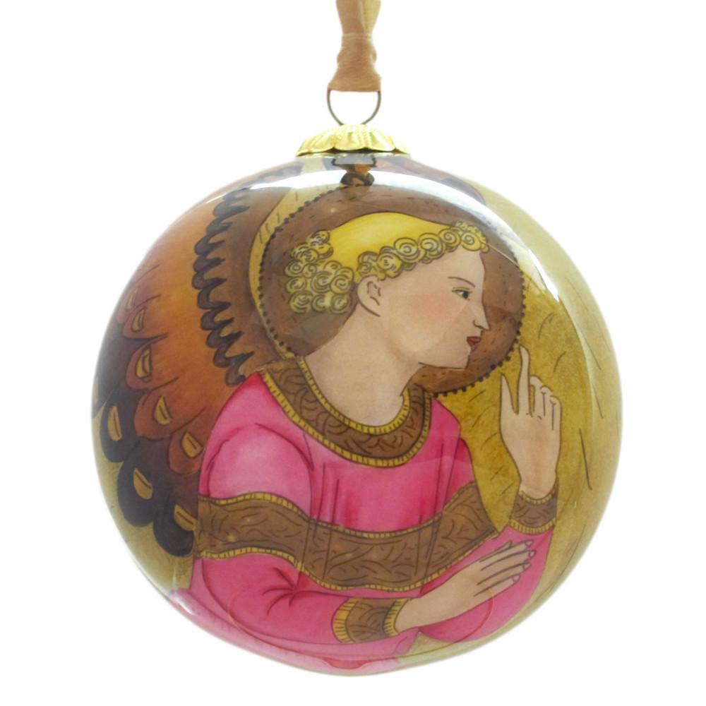 Angel Ornament