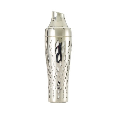 Cocktail Shaker in White