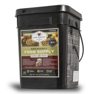 Wise Emergency Freeze Dried Food Entrées (60 servings)