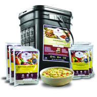 Wise Emergency Survival Food Entrees (120 Servings)