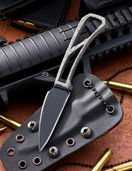 Winkler Knives WK II Neck Knife