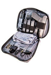 HSG Range Day Pistol Case