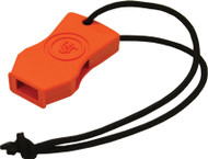 UST Jetscream Micro Whistle (Orange)