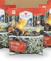 WISE FIRE (Individual Packet)