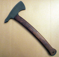 Winkler Knives II Legacy Axe (Full Walnut Handle)