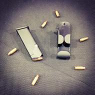 SNAGMAG CONCEALED MAGAZINE HOLSTER (Glock 9/40)