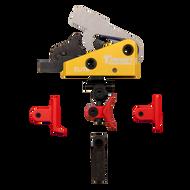 Timney AR Calvin Elite Trigger Kit (660CE)