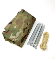 Etowah Outfitters Multicam M.U.S.T. Shelter Kit