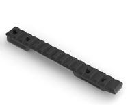 Winchester Model 70 Tennalum 7068 Scope Rail