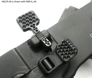 Forward Controls EMR-A (Ambi-Mag Release, Dimpled)
