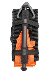 SOF-T WIDE TACTICAL TOURNIQUET GEN 2 (Rescue Orange)