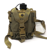 CLS MOTHER Canteen Carrier MI-TAC Exclusive Ranger Green/Coyote