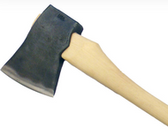 """CT 3.5# Jersey Sport Utility Axe (36"""" Handle)"""