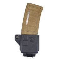 Comp-TAC AR 5.56/.223 MAG POUCH (Kydex, OWB)