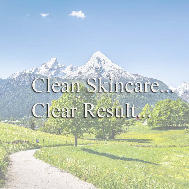 What Is Clean Skincare?