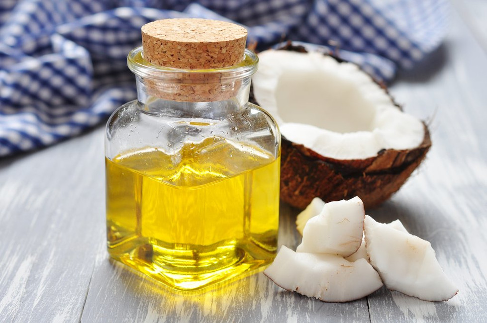 Virgin Coconut Oil: Why It's So Great, What To Look For