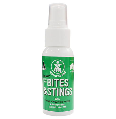 Bites and Stings Cream 60ml
