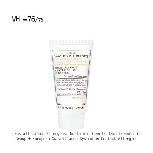 Hydra Balance Gentle Cream Cleanse 30ml (mini)