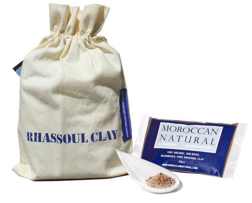 Rhassoul Clay 200gm
