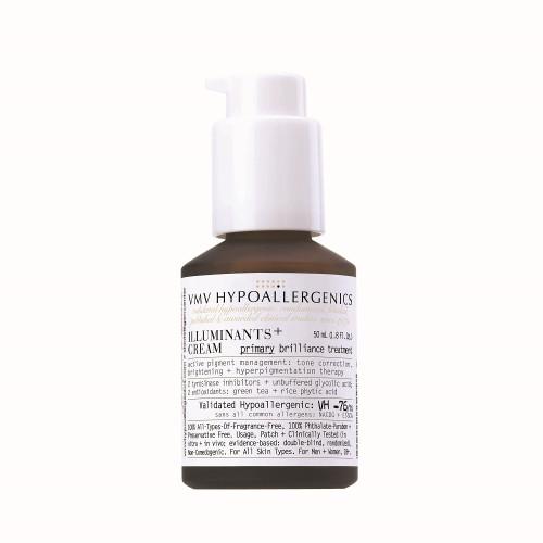 Illuminants+ Cream: Primary Brilliance Treatment 50ml