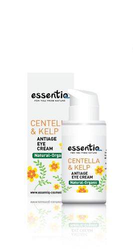 Anti-Age Eye Cream Centella & Kelp 15ml