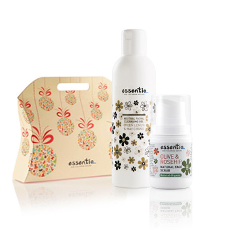 Facial Care Gift Set