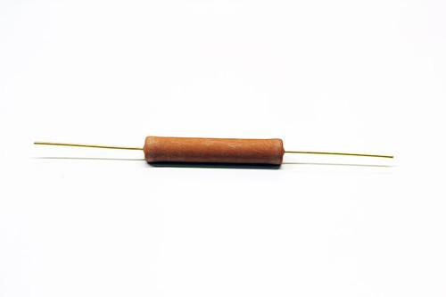 18.6 Barrel Resistor