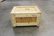 Duette 2 Enclosure Crate