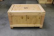 Alexx Upper Crate