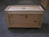 Yvette Crate