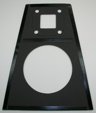 Witt Upper Diffraction Pad