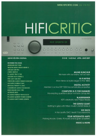 HiFi Critic - Maxx Series 3