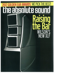 The Absolute Sound - XLF Review