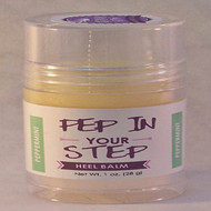 Pep in Your Step Heel Balm