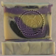 White Tea & Ginger Lotsa Lather Soap