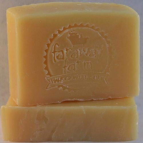 Sage & Lemongrass Sassy Shea Soap