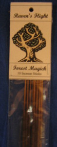 Forest Magick Premium Incense Sticks