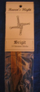 Brigit Premium Incense Sticks