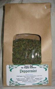 Peppermint Herb 4 oz