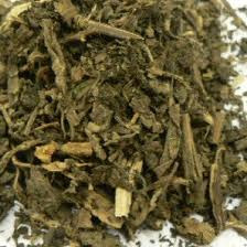 Patchouli Leaf 1/2 oz