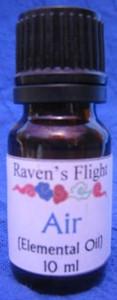 Air Elemental Magickal Oil