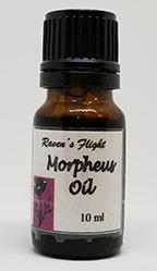 Morpheus Magickal Oil Blend