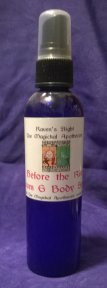 Before the Rite Room & Body Spray 4 oz