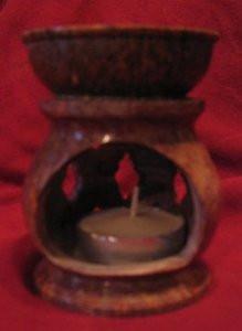 Soapstone Aromatherapy Oil Diffuser