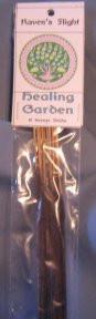 Garden of Healing Premium Incense Sticks